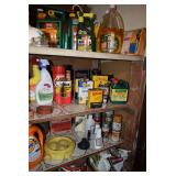 Garden, Laundry, & Household Supplies