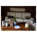 Sofa, Coffee Table, Home Decor