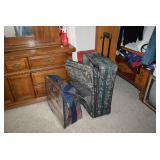 Luggage & Dresser