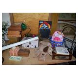 Collectible Items, Toys, & Decor