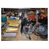 Electric Hand Tools & Accessories