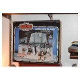 Star Wars Empire Strikes Back Hoth Ice Planet Adventure Set