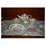 Indian Tree Johnson Brothers England Dishes