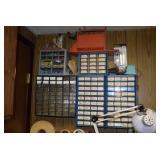 Organized Parts