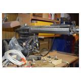 Craftsman Machine