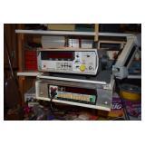 Racal-Dana Frequency Tester