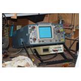 AN/USM 425 Oscilloscope