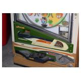Daiichi Pinball Machine