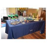 Glasses, Stemware, Serving Ware, Home Decor