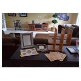 Picture Frames & Cards