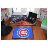 Chicago Cubs Memorabilia