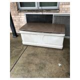 yard storage box