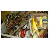 vintage hand tools