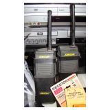 Pair of Jobcom walkie talkies