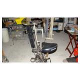 Bollinger exercise bike