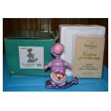 Cheshire Cat - Alice in Wonderland  - includes enamel pin