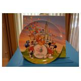 1991- 20 Years of Walt Disney World - 1971-1991
