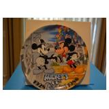 Mickey Mouse - in celebration of 60 years 1928-1988