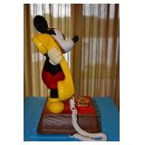 Rotary dial - Mickey Mouse - Unk year - Model # DMIF8000, Part No 204266 01, Mfg. Code, 8325, Americ