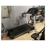 Image Treadmill
