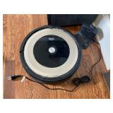 Roomba robot