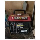Shop Force Generator