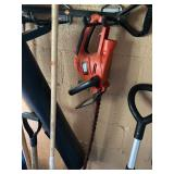 Black and Decker Hedge Trimmers
