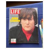 John Lennon Life magazine