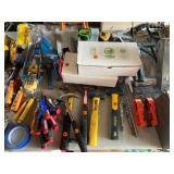 Hand held tools