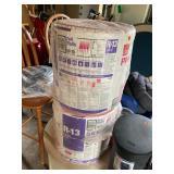 R-13 insulation
