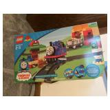 Thomas the train Legos