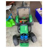 Peg Perego Battery operated Riding Children