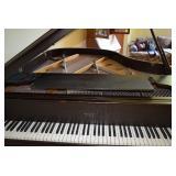 Hamilton Chicago Piano