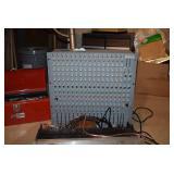 Rackmax Blamp Mix and Amp