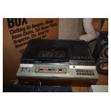Vintage RCA VCT400 VCR Recorder
