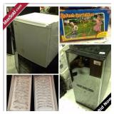 North Hollywood Downsizing Online Auction - Troost Avenue