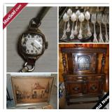 Bethesda Downsizing Online Auction - Mayfield Drive