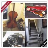 Brooklyn Downsizing Online Auction - East 24th St