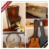Yonkers Estate Online Auction - Belvedere Drive