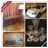 Seattle Estate Sale Online Auction - NE Park Rd