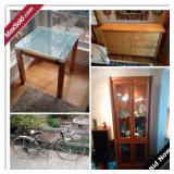 Atlanta Downsizing Online Auction - Ralph Rd NE