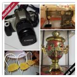 Philadelphia Estate Sale Online Auction - Mather Street