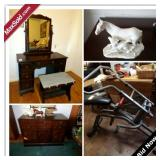 Lothian Downsizing Online Auction - Bayard Rd