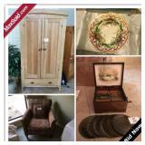 San Antonio Moving Online Auction - Elm Knoll St