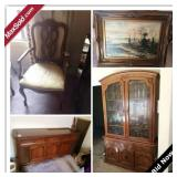 Oakland Downsizing Online Auction - 62nd Ave