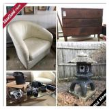 Levittown Estate Sale Online Auction - Falcon Lane
