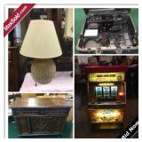 Freehold Downsizing Online Auction - State Route 33
