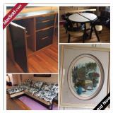 Hartsdale Estate Sale Online Auction - Fieldstone Drive