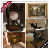 Melville Moving Online Auction - Wharton Place