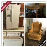 San Jose Downsizing Online Auction - Boynton Avenue